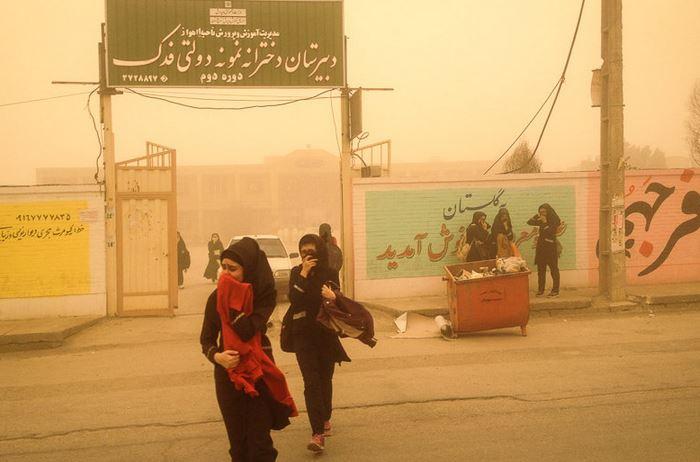 مرگ تدریجی خوزستان و شهروندانش/ حسام بحرینی