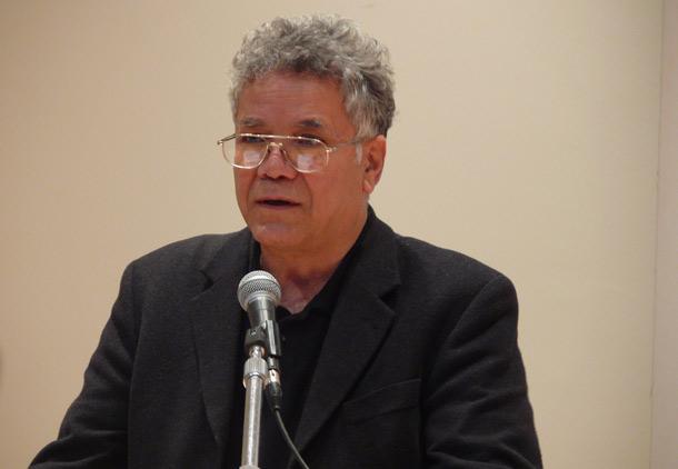 عباس سماکار: مردم خواهان خشونت نیستند