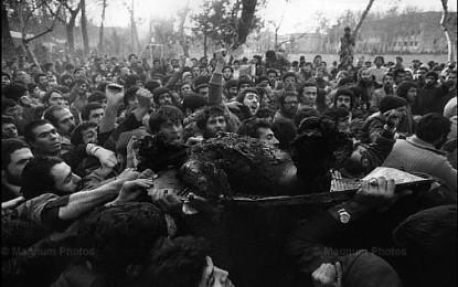 انقلاب ۵۷، روشنفکران و روسپیان محلهی غم/ محمد حبیبی