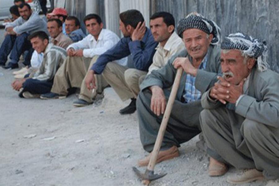 بیکاری و فقدان برنامه و استراتژی مشخص برای رفع آن/ خالد توکلی
