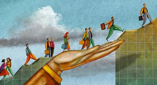 توسعه ی نامتوازن در سامانههای سیاسی تمامیت خواه/ علیرضا سربازی