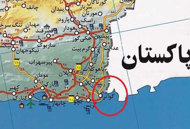 تفاوت معنی دار در دو سوی خلیج گواتر/ محمد محبی