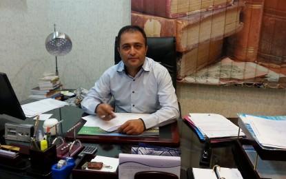عثمان مزین: به کارگیری سلاح علیه کولبران، غیرمجاز است/ فرناز کمالی