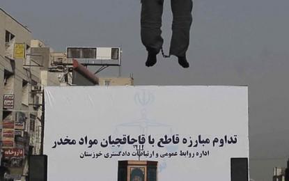 امکان حذف مجازات اعدام تعزیری در قانون مجازات اسلامی/ محمد محبی