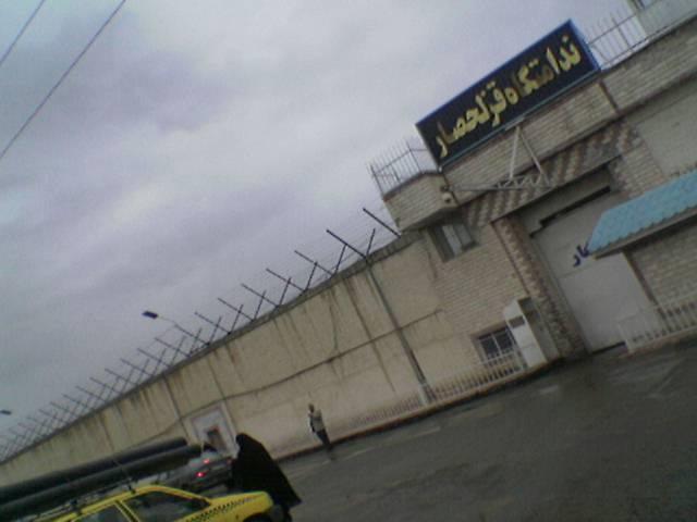 امید و ناامیدی در زندان قزل حصار کرج؛ در گفتگو با یک اعدامی/ سیمین روزگرد