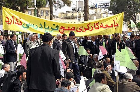 مذاکرات تعیین حداقل دستمزد و دلایل شکست کارگران/ علی عجمی