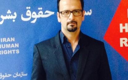 محمود امیریمقدم: اعتراف کردند که اعدام شیوهی درست مبارزه با مواد مخدر نیست/ فرناز کمالی