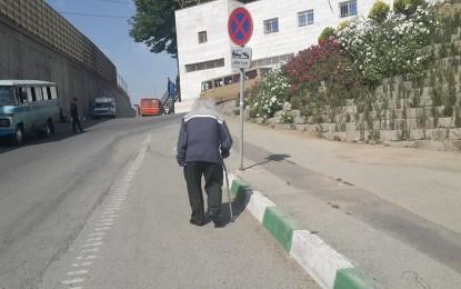 ایستادگی دو محمد و یک نرگس/ علی کلائی