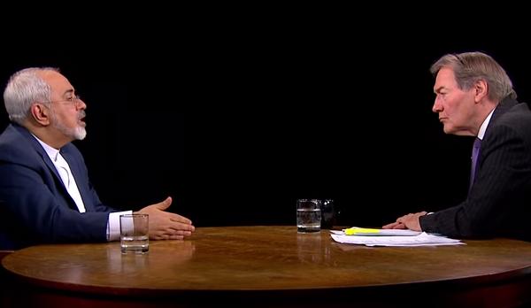 روزنامهنگار یا فعال سیاسی؟ چه کسی دروغ ظریف را توجیه میکند؟/ کامبیز غفوری