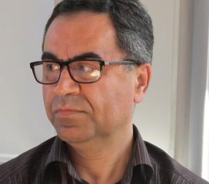 Reza-Alijani