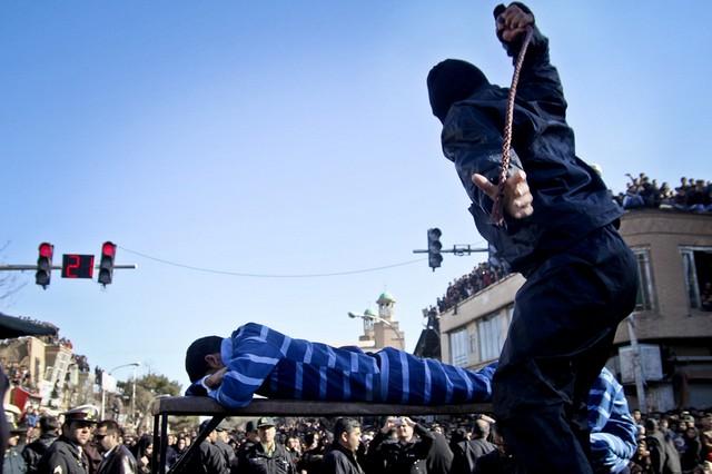میزان تاثیر مذاکرات هستهای بر موضوع حقوق بشر در ایران/ حسین رئیسی
