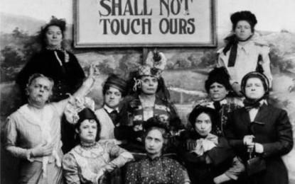 جنبش زنان در کانادا و نلی مک لانگ/ آیدا ابروفراخ