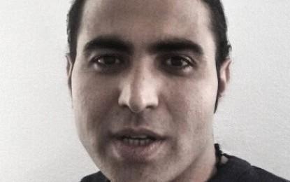 آشنایی با خبرگزاری هرانا در گفتگو با علی عجمی، سردبیر