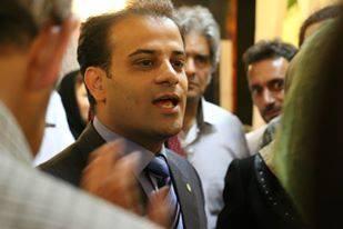 محمد مقیمی: جامعهی حقوقی در شوک است/ سیمین روزگرد