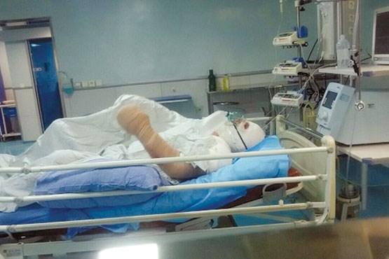 محیط های کاری ایران، به قیمت جان کارگران/ ساموئل بختیاری