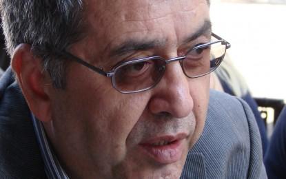 محمدرضا نیکفر: هم اکنون نیز چارهای هست/ سیمین روزگرد