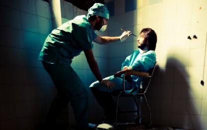شکنجهی روانی و فقدان اخلاق پزشکی/ ساموئل بختیاری