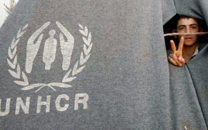 مفهوم پناهندگی از منظر حقوق بشر/ امین محمدیراد