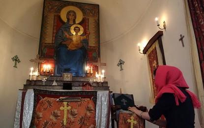 توافق هستهای؛ بیم و امید مسیحیان ایرانی/ ساموئل بختیاری