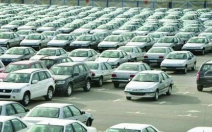 نگاهی در چند پرده به کمپین نخریدن خودروی صفر/ مسعود لواسانی