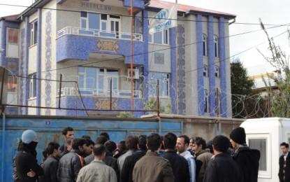 برزخ پناهندگان ایرانی در ترکیه/ کیوان سلطانی