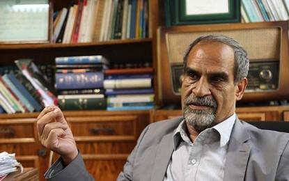 دکتر نعمت احمدی: عدم تعیین تکلیف بیشناسنامهها، یک معضل کلان است/ سیاوش خرمگاه