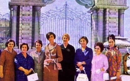 سابقه ی حضور زنان به عنوان نماینده ی مجلس در ایران/ محمد محبی