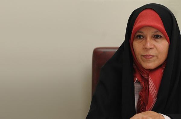 انتخابات پیش رو و چالش حضور زنان در گفتگو با فائزه رفسنجانی/ سیمین روزگرد