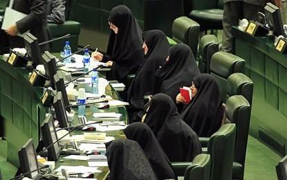حق مشارکت سیاسی زنان در همه ی ارکان اداره ی جامعه/ حسین رئیسی