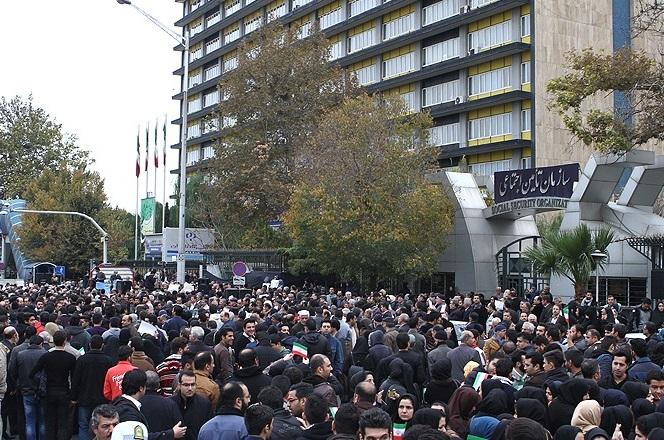 حمایتهای قانونی از کارگران صدمه دیده در حین کار/ عثمان مزین