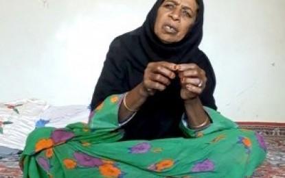 ردپای ناقص سازی جنسی زنان در میناب/ رایحه مظفریان
