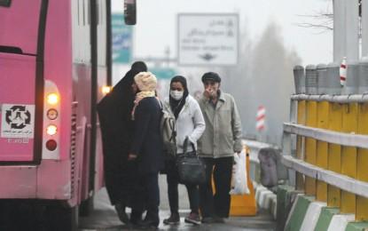 آلودگی هوا، فاجعهای زیست محیطی و انسانی/ شیوا شفاهی