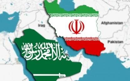 نقض «نیابتی» حقوق بشر/ رضا علیجانی