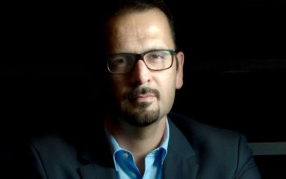 محمود امیری مقدم: مجموعه فعالان ایدئولوژی و جهت سیاسی خاصی ندارد
