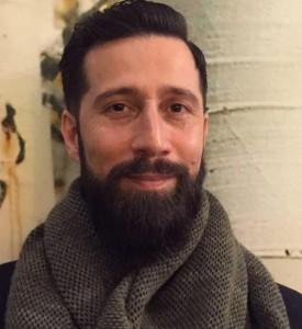 Reza-Haji-Hosseini