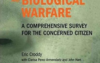 معرفی کتاب – جنگ شیمیایی و بیولوژیک: تحقیقی جامع برای شهروندان نگران