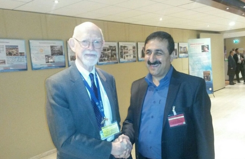 قربانیان غیرنظامی مرزنشین؛ در گفتگو با رئیس انجمن دفاع از حقوق مصدومان شیمیایی سردشت/ بهزاد حقیقی