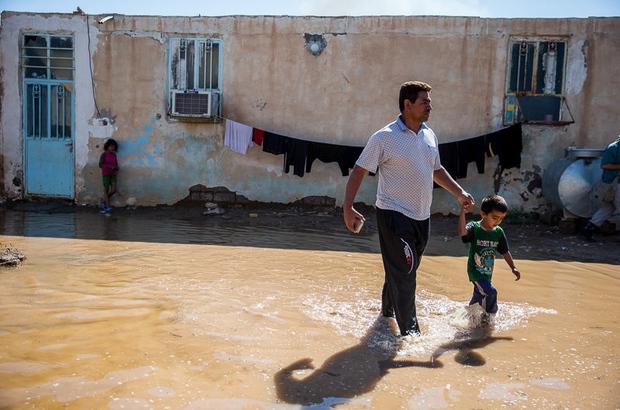 لزوم تحول در مدیریت آبخیزداری در ایران/ محمد محبی