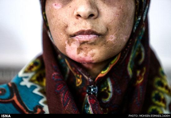 خشونت سیستماتیک علیه زنان و تاثیر آن بر افزایش خشونت خانگی/ ساقی لقایی