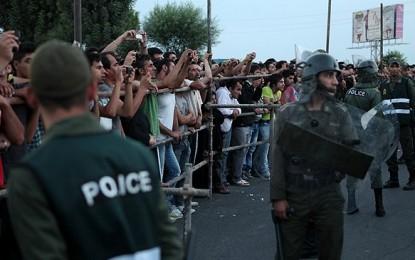 اعدام کرامت انسان در ملاءعام/ بهزاد مهرانی