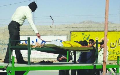 کرامت انسانی در قانون اساسی ایران/ حسین احمدی نیاز