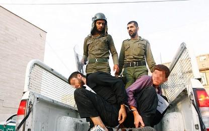 آیا مجازات در ملاءعام در کاهش جرم موثر است؟/ امیر رزاقی