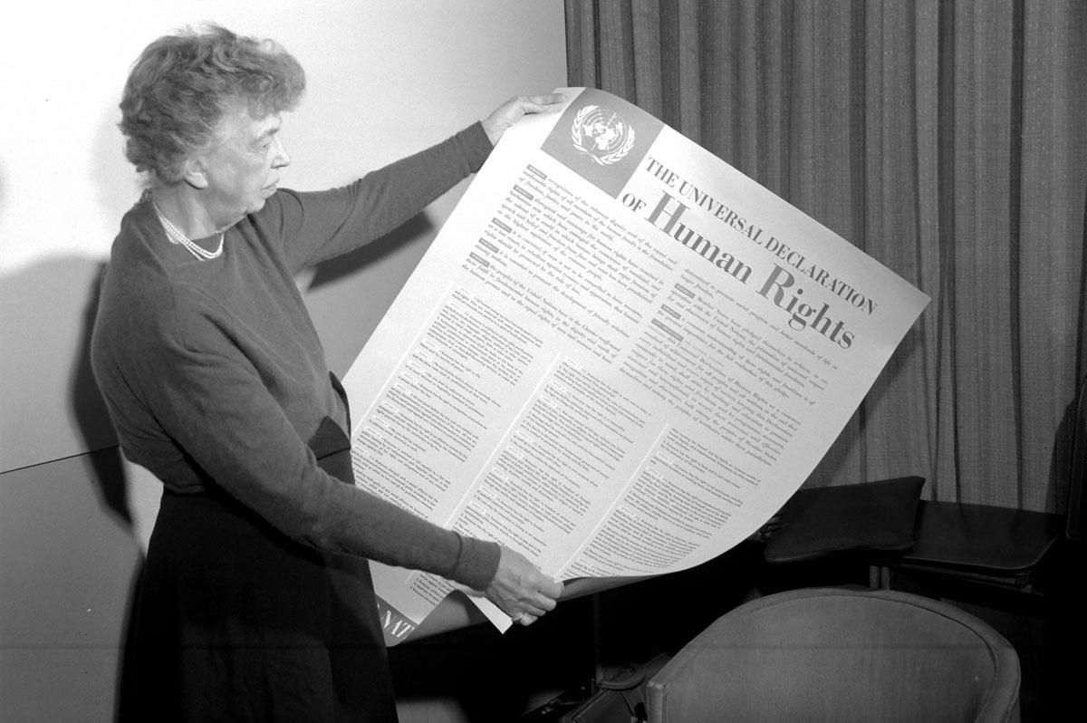کرامت انسانی در معاهدات بین المللی حقوق بشر/ محمد محبی