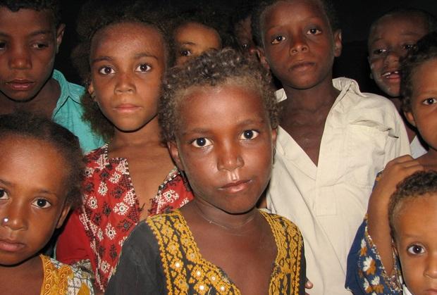کشف مجدد تاریخ برده داری آفریقایی در ایران/ رایحه مظفریان