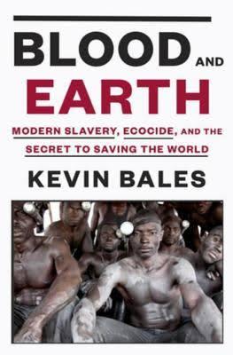 معرفی کتاب: خون و زمین