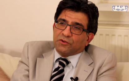 مهرداد درویشپور: شرایط زندگی افغانستانیها در ایران، مشمول بردگی مدرن است/ علی کلائی