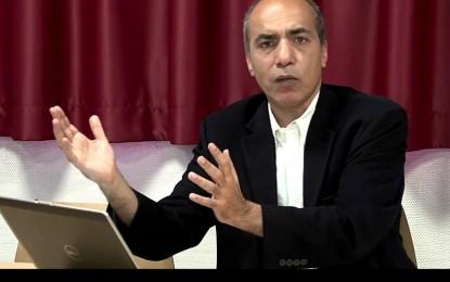 سعید پیوندی: جامعهی ایران برده داری را از مذهب نیاموخته/ مانی تهرانی