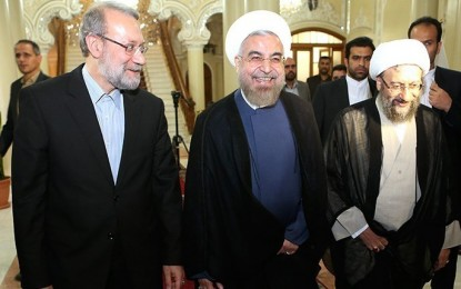 تداوم ساختارهای فساد سیاسی در ایران/ علی اصغر رمضانپور