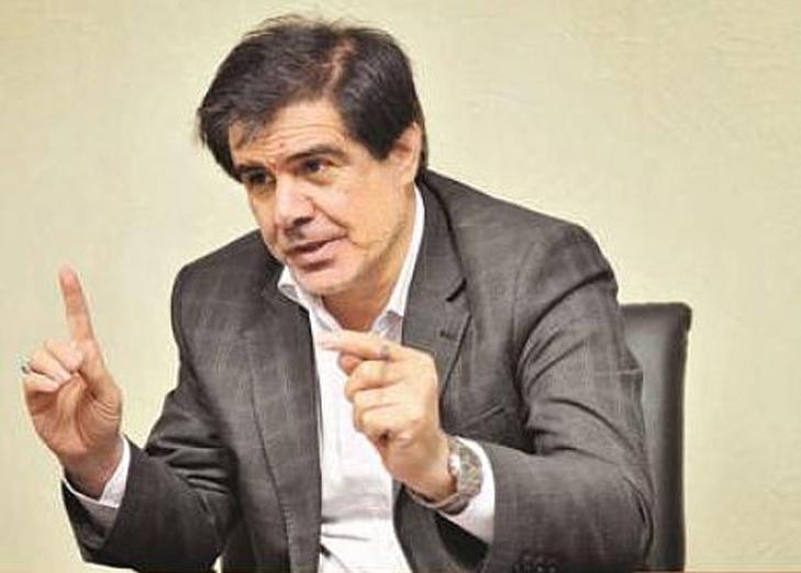 دکتر علی دینی ترکمانی: فساد مثل موریانه درخت سلامت اجتماعی را میخورد / سیمین روزگرد