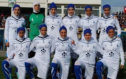 ورزش در ایران؛ مردانه و مرکزگرا/ محسن فرشیدی